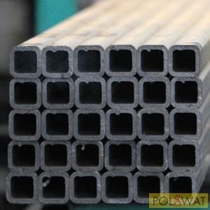 20x20x2 - 6000mm zártszelvény
