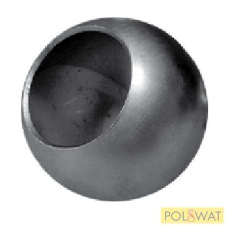 üreges golyó sima Ø100mm lyuk: Ø54,3mm