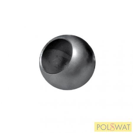 üreges golyó sima Ø15mm lyuk: 7,3x7,3mm