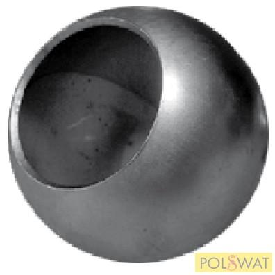 üreges golyó sima Ø150mm lyuk: Ø78,3mm