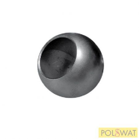 üreges golyó sima Ø25mm lyuk: 11x11mm