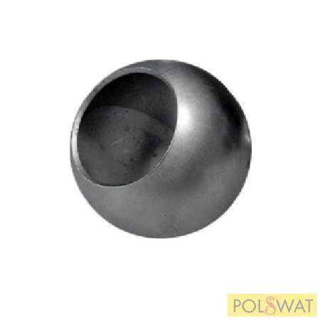üreges golyó sima Ø40mm lyuk: Ø20mm