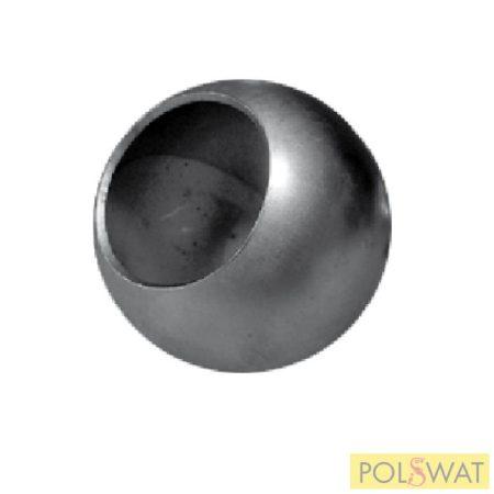 üreges golyó sima Ø50mm lyuk: Ø29,7mm
