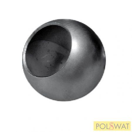 üreges golyó sima Ø60mm lyuk: Ø30,3mm