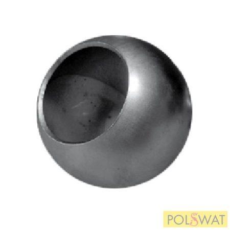 üreges golyó sima Ø70mm lyuk: Ø36,4mm