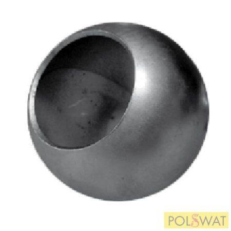 üreges golyó sima Ø90mm lyuk: Ø44,7mm