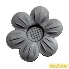 virág szimpla Ø60x3mm