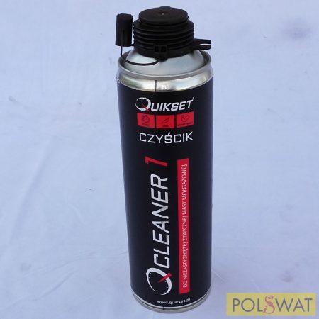 Quikset Qcleaner 1 tisztító